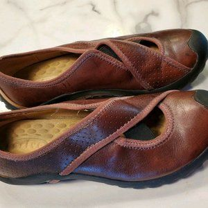 Privo Slip on Driving Comfort Shoes Size 7.5